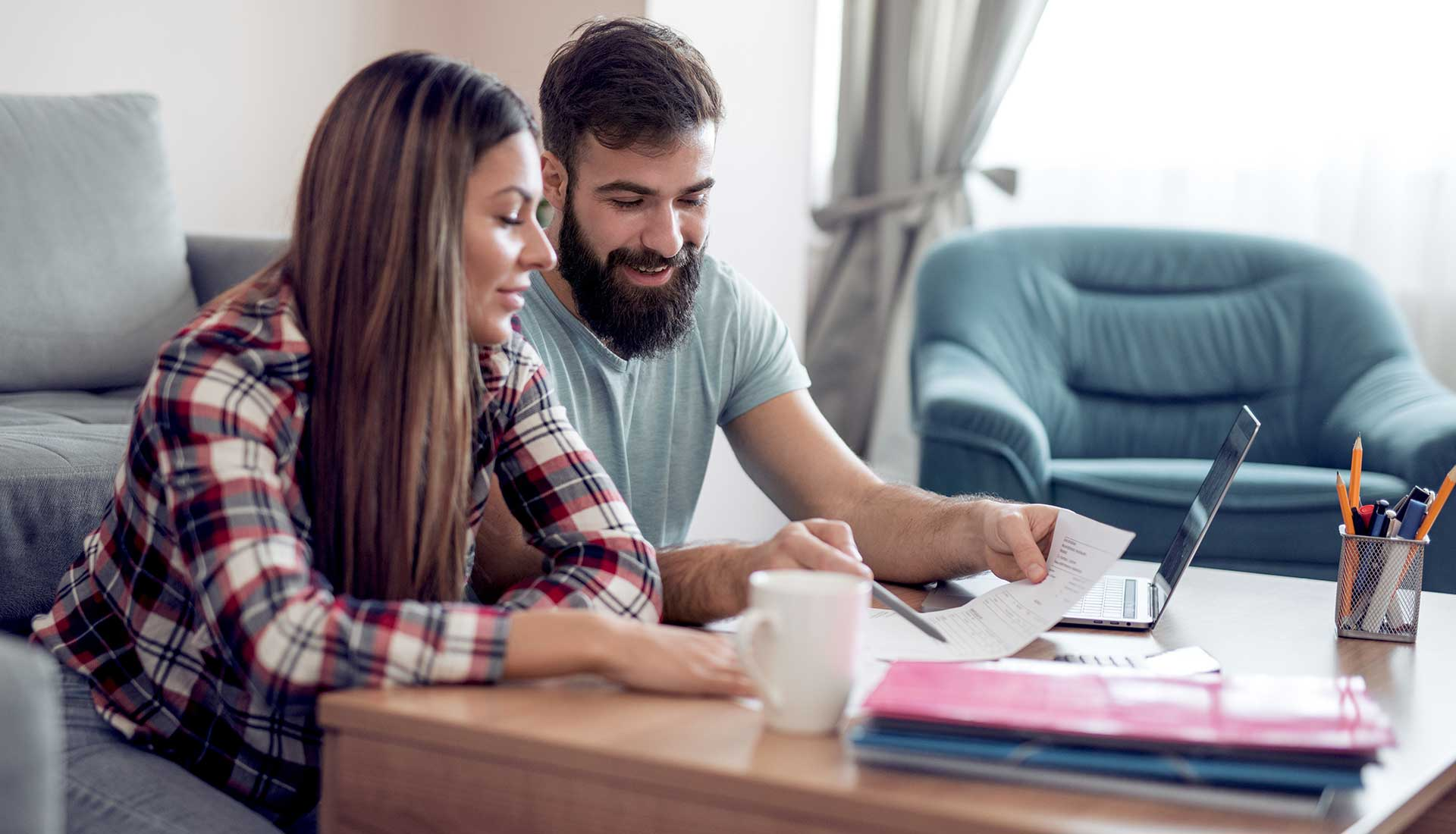 How to build a budget and stick to it