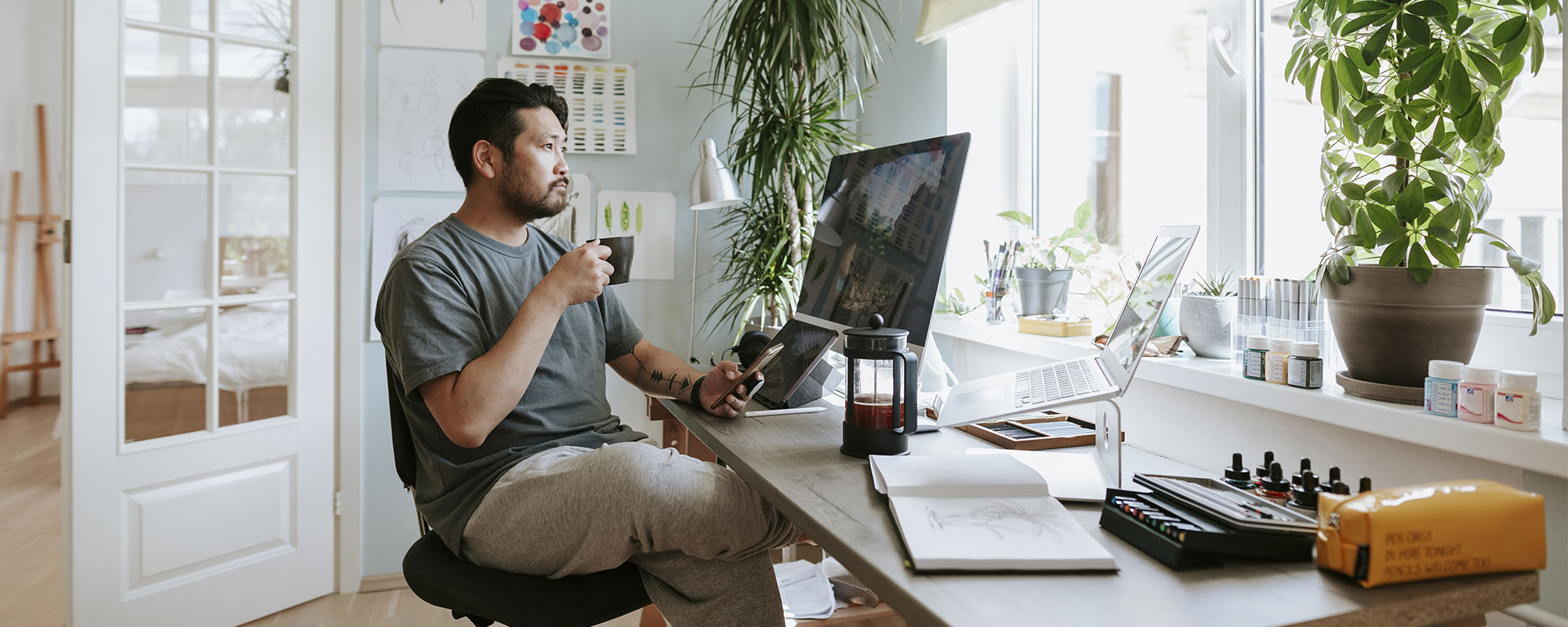 How to engage employees virtually