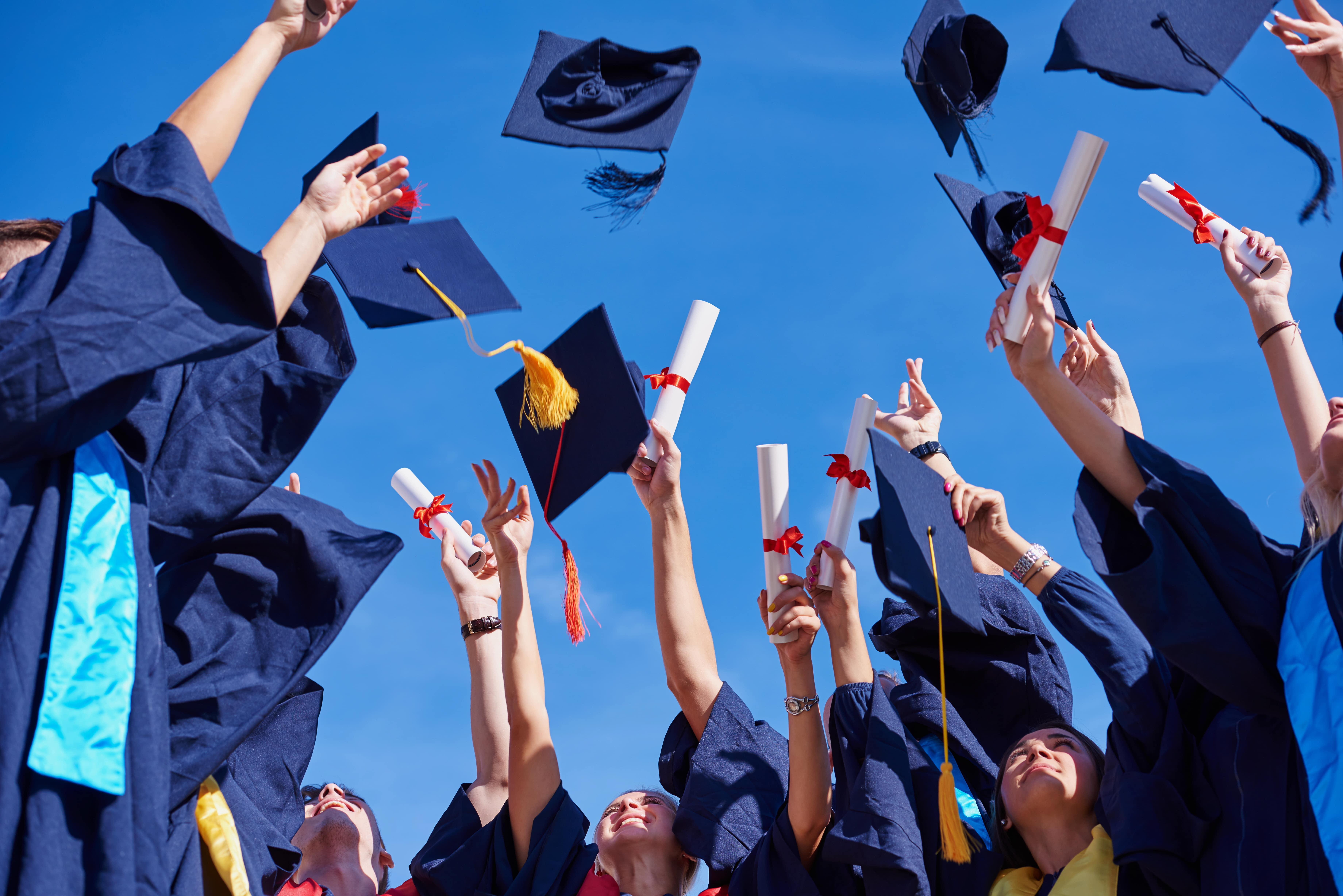 Finishing high school soon? Wondering what to do next?
