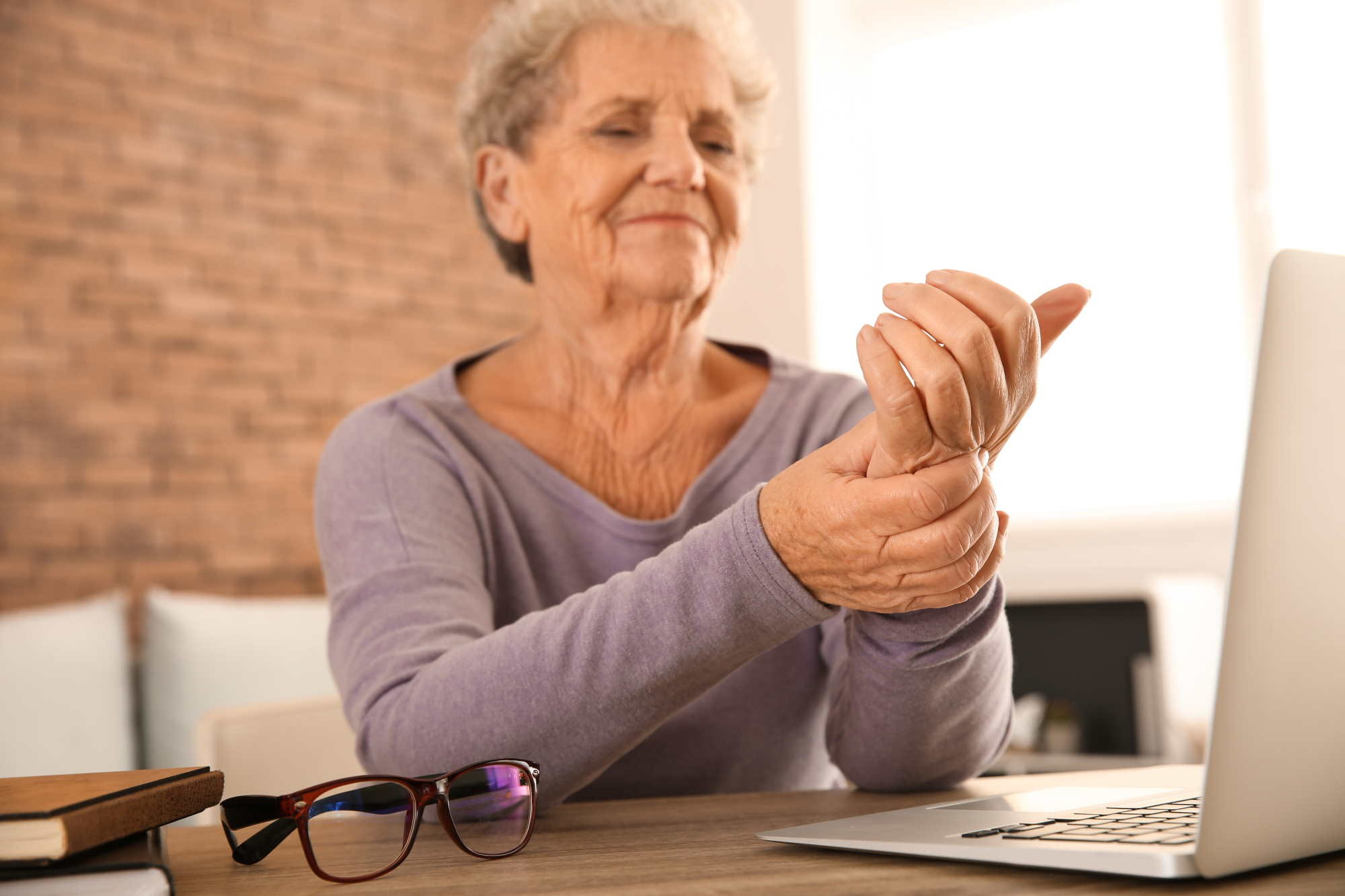 Eight ways to move and live better with arthritis